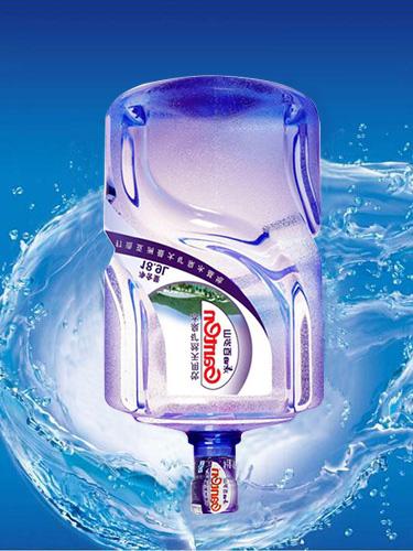 景田百岁山桶装水的矿物质水与饮用水有什么区别